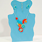 Geraldine Gladden, ''Necklace and earrings set''