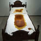 Allyssa Burch, 'Honey Bed'