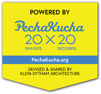 BECon 2015 - Powered by PechaKucha