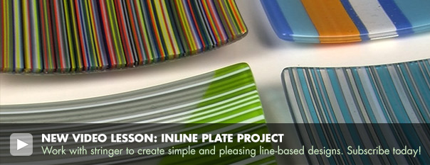 New video lesson: Inline Plate Project