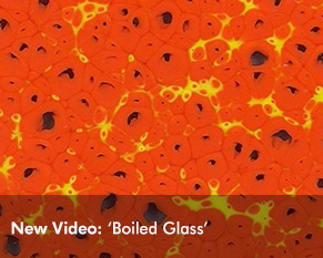 New Video: Bioled Glass