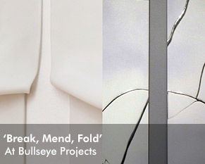 Break, Mend, Fold