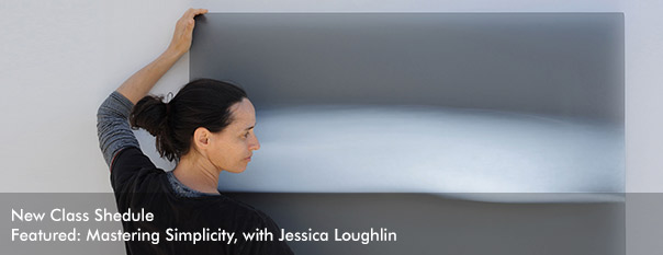 Mastering Simplicity, with Jessica Loughlin