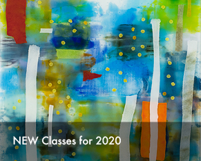 New Classes for 2020