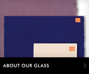 About Our Glass