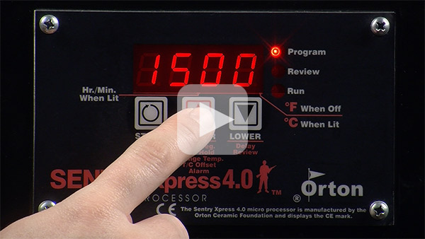 Video Lesson: Programming the Sentry Xpress 4.0