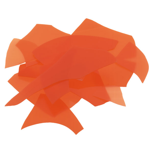 bullseye orange opalescent glass confetti 000125-0004-F-xxxx.jpg