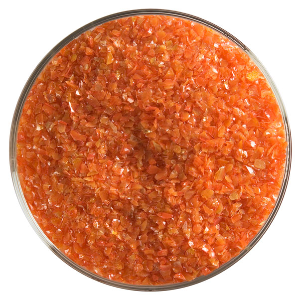 pimento red opalescent frit 000225-0002-F-xxxx