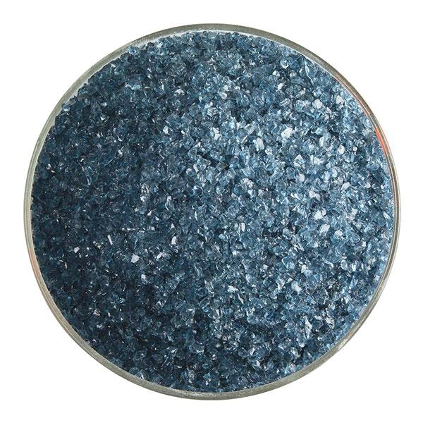 sea blue transparent frit 001444-0002-F-xxxx