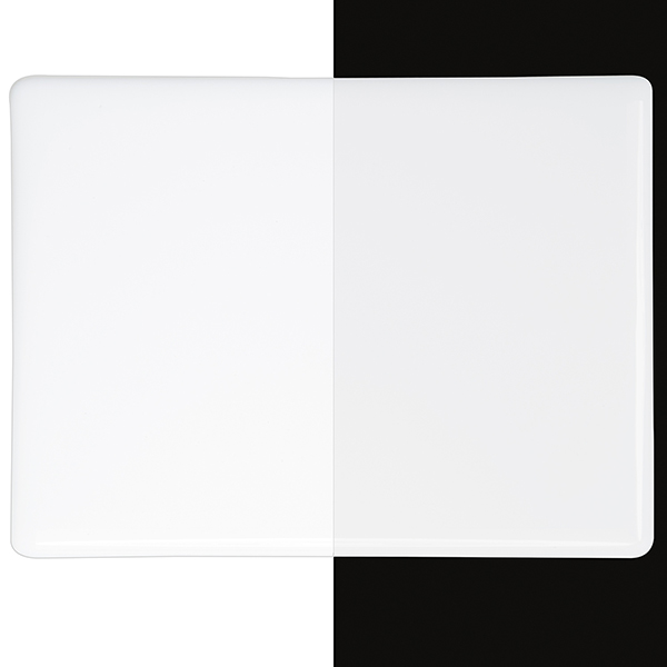 bullseye opaque white kiln glass 000013-0030-x-xxxx