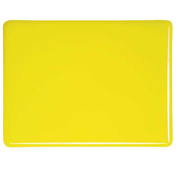 bullseye canary yellow opalescent kiln glass 000120-0030-x-xxxx
