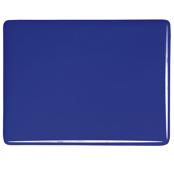 bullseye deep cobalt blue opalescent kiln glass 000147-0030-x-xxxx