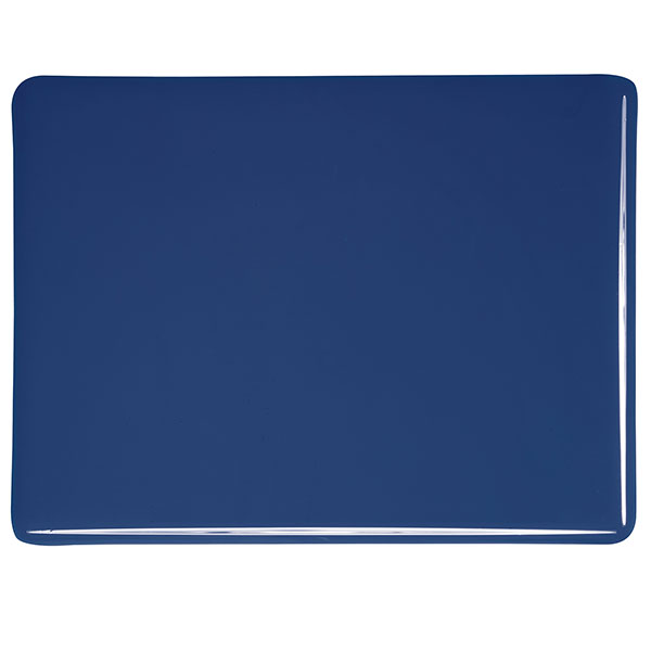 bullseye indigo blue opalescent sheet glass 000108-0030-x-xxxx