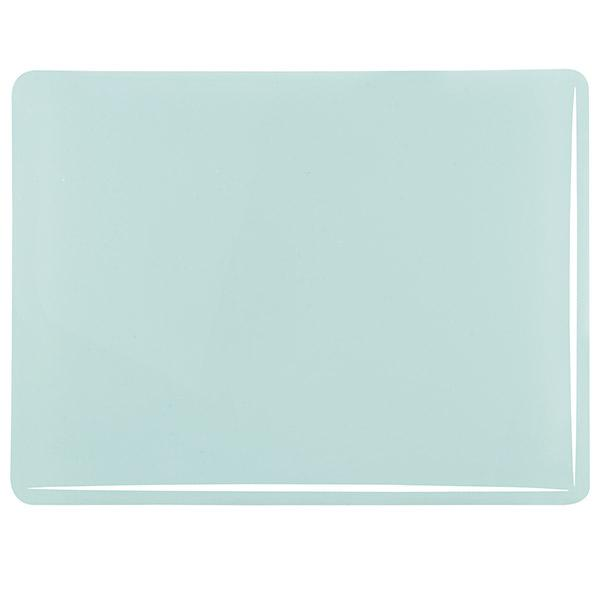Bullseye Robin's Egg Blue Opalescent Kiln Glass 000161-0030-x-xxxx
