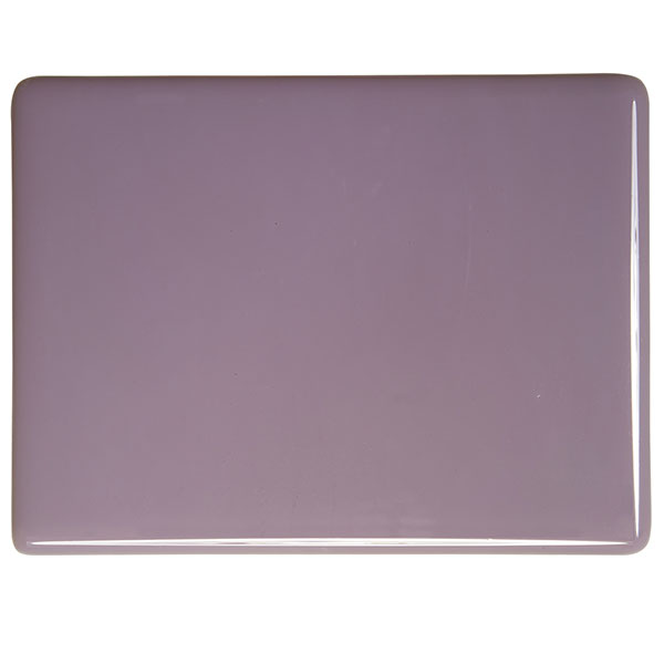 bullseye dusty lilac opalescent kiln glass 000303-0030-x-xxxx