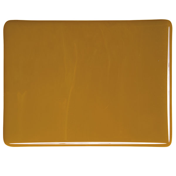bullseye Butterscotch Opalescent kiln glass 000337-0030-x-xxxx