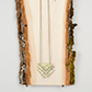 Michele Gotfredson, ''Stacked Triangle Necklace''