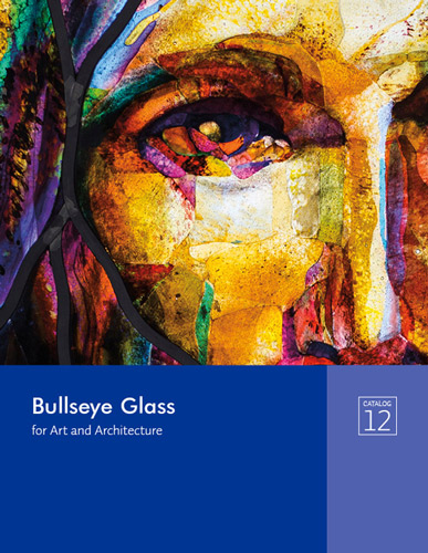 Bullseye Glass for Art and Architecture: Catalog 12