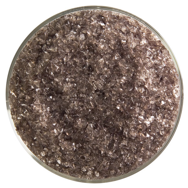 Oregon Gray Transparent Frit 001449-0002-F-xxxx