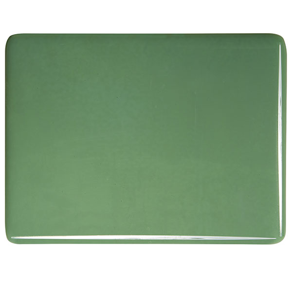 bullseye mineral green opalescent kiln glass 000117-0030-x-xxxx