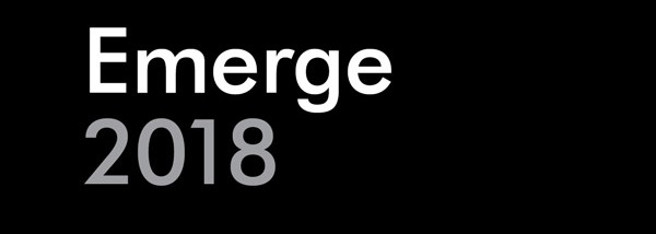 emerge 2018 finalists announced